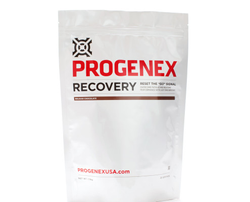 PROGENEX  |  CrossFit Evolution